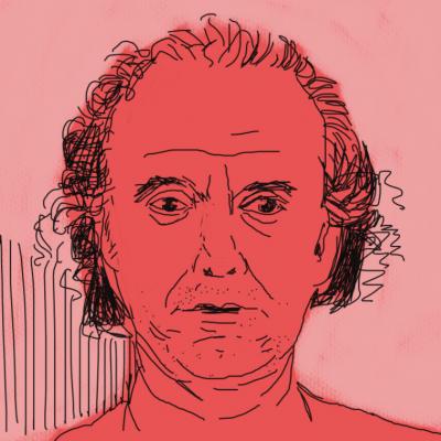 Rocco Fazzari (Artist in Residence)