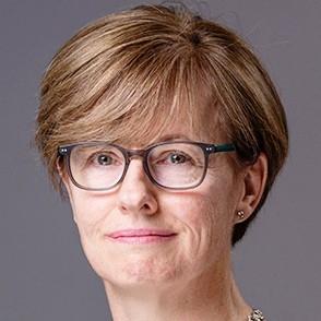 Elizabeth Desmond, CFA