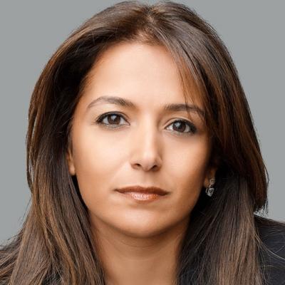Huda Al Lawati
