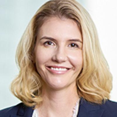 Kimberley Stafford