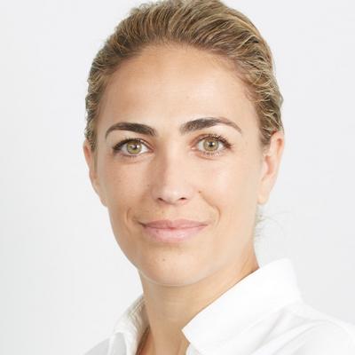 Larissa Boehm