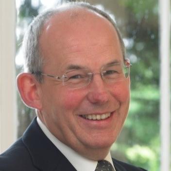 Paul Temperton, CFA, CIPM