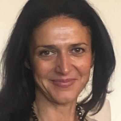 Natasha Braginsky Mounier