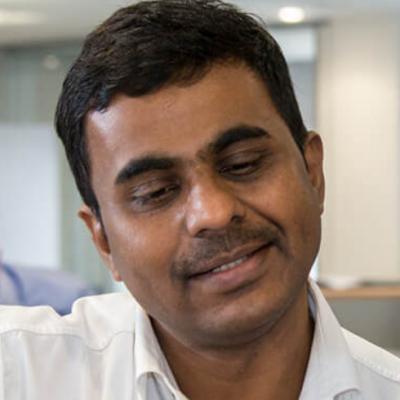Vijay Kamate