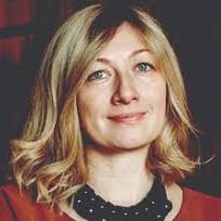 Olga Kalashnikova