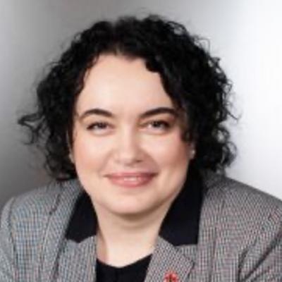 Daria Grigoreva