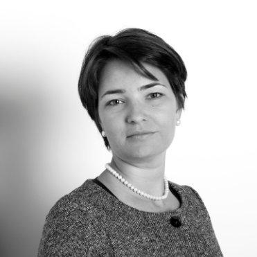 Natalia Egorova