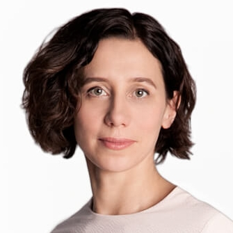 Tania Tchedaeva