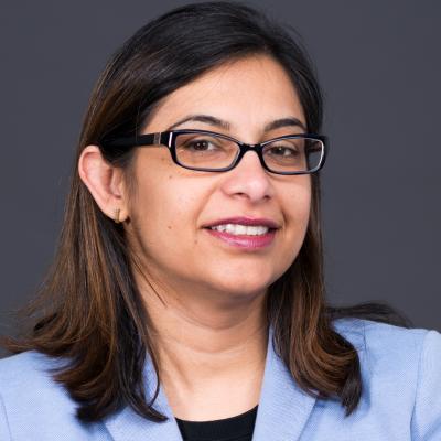 Namrata Thapar