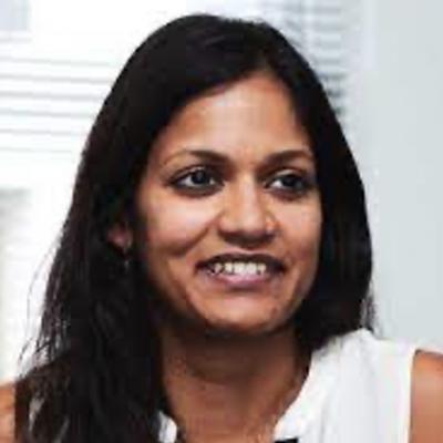 Tara Raveendran