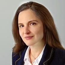 Katya Gorbatiouk