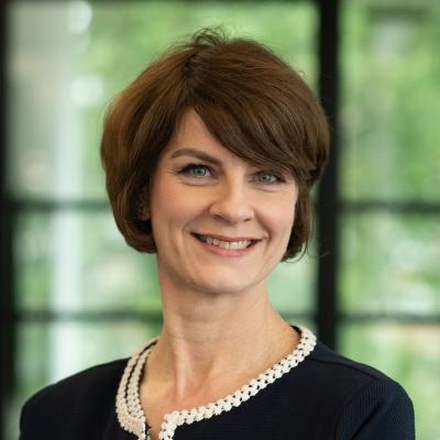 Rebecca Gudgeon