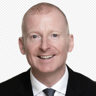 Paul Gordon