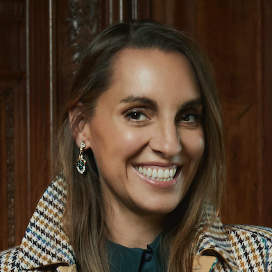 Tamara Lohan