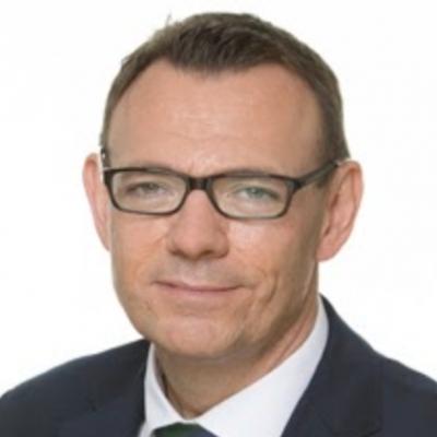 Gareth Oakley